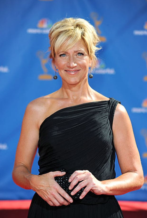 Edie Falco | Stars Who Beat Cancer | Us Weekly