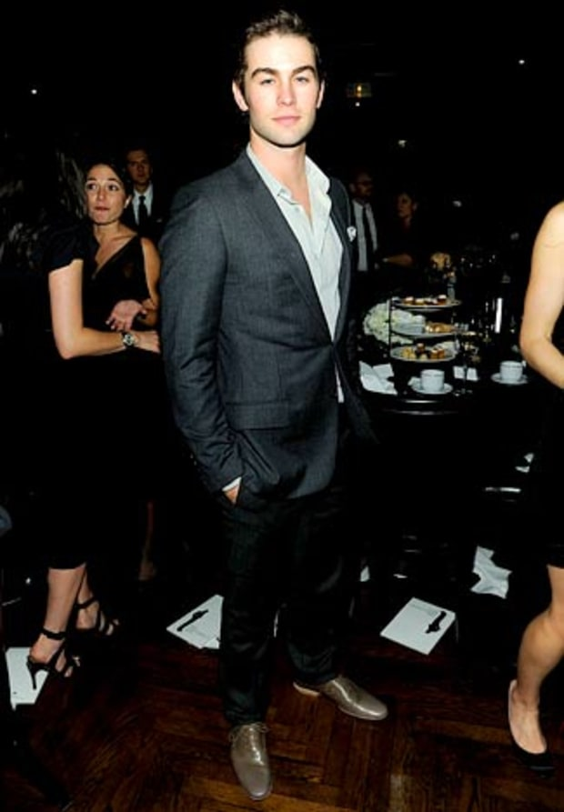 Chic Chace