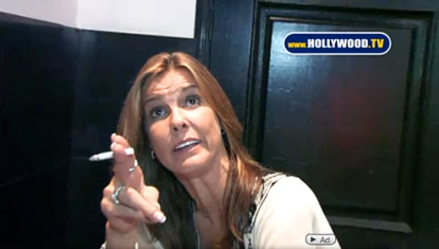 Audrina's Mom Goes on a Drunken Rant