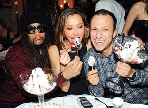 Yeah! What? Okay! Lil' Jon turns 39!