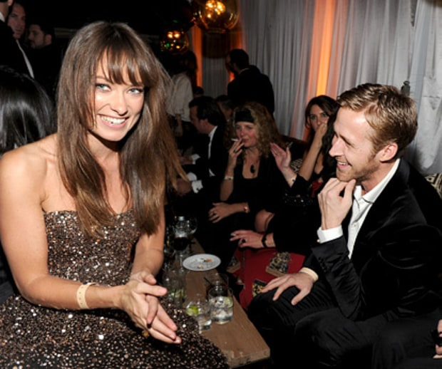 Giggles With Gosling