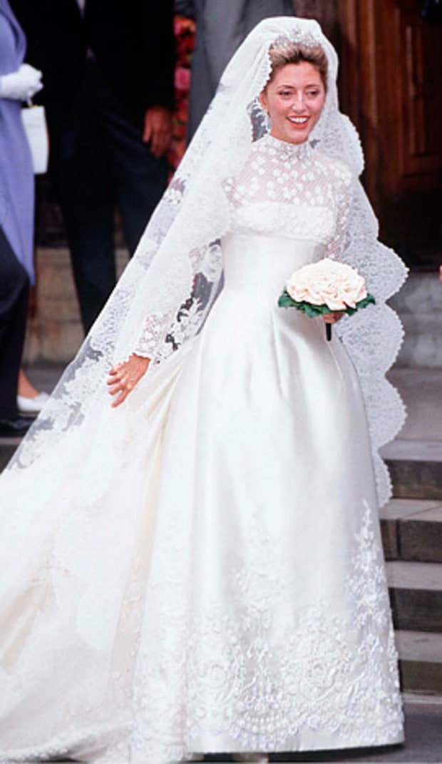 Crown Princess Marie-Chantal of Greece | Most Amazing ... - photo#3