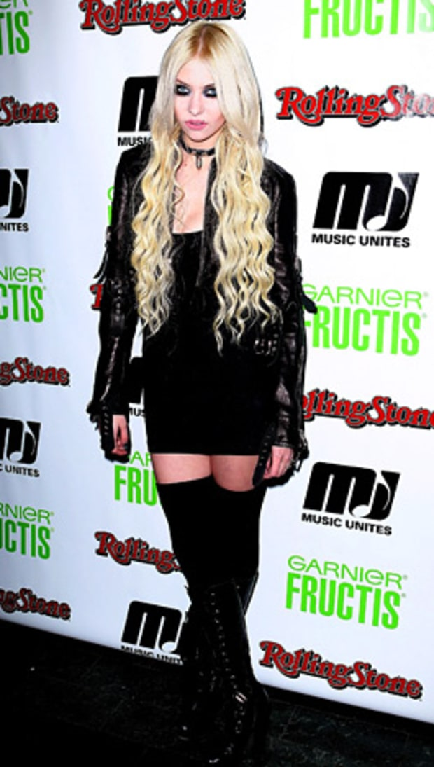 Jenny Humphrey's All Grown Up