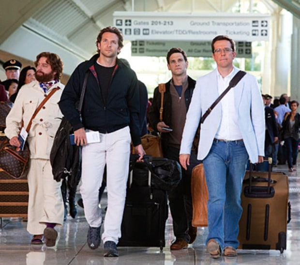 The Hangover Part II (May 26)