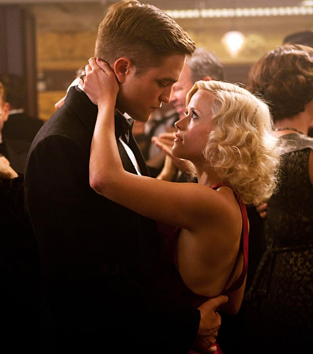 Water for Elephants (April 22)