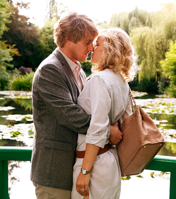 Midnight in Paris (May 20)