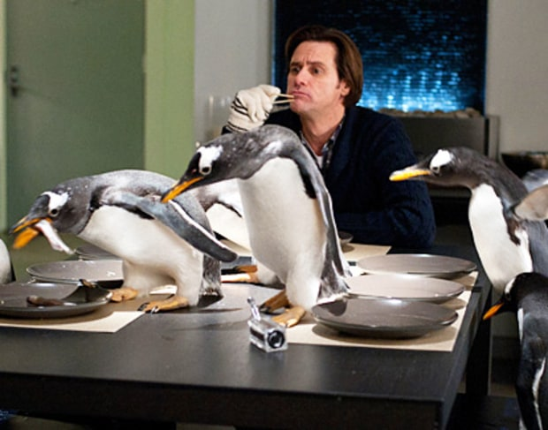 Mr. Popper's Penguins (June 17)