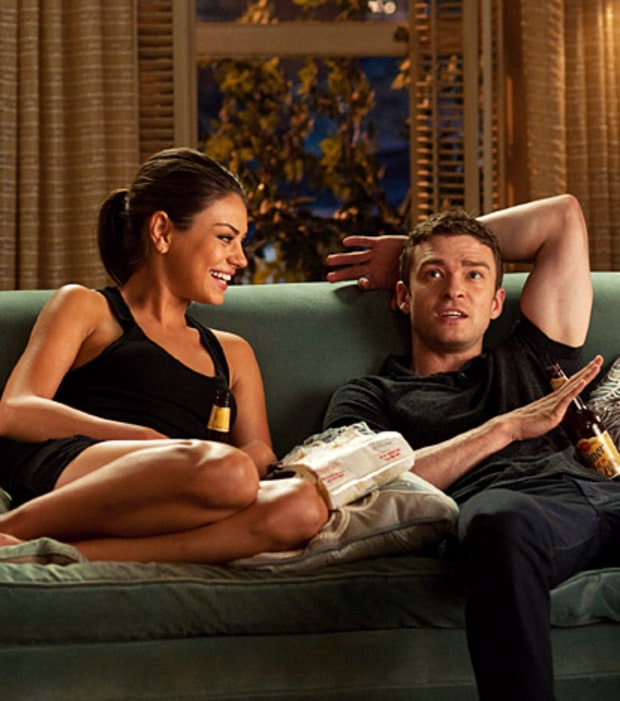 Friends With Benefits (July 22)