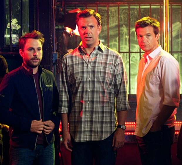 Horrible Bosses (July 8)
