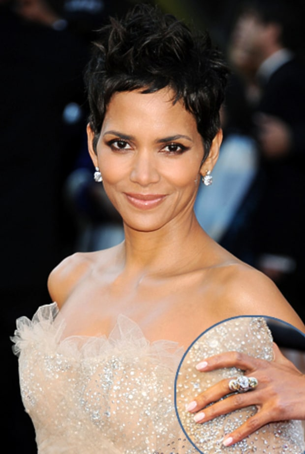 If You're Sophisticated like Halle Berry...