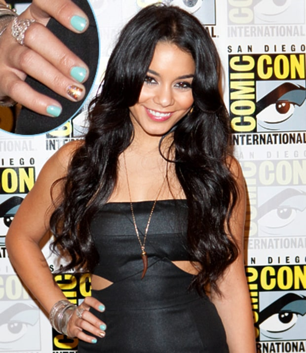 If You're Playful like Vanessa Hudgens...