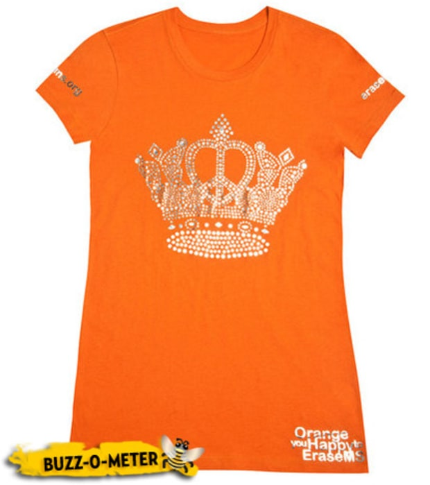 Rock & Royalty Tee
