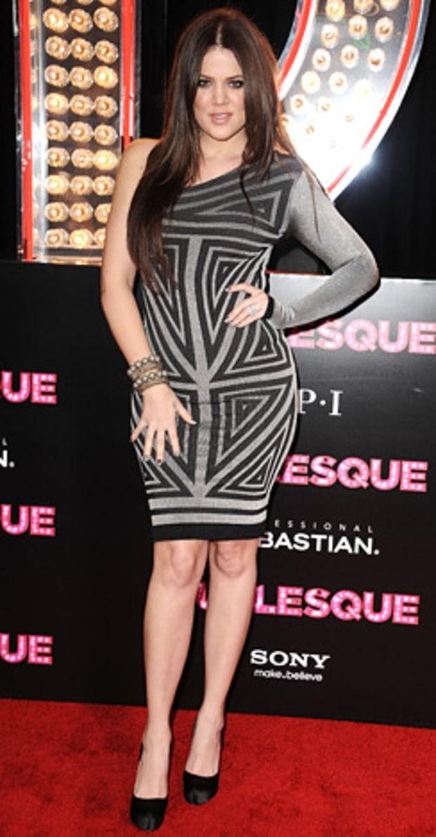 november 15 2010 khloe kardashians style