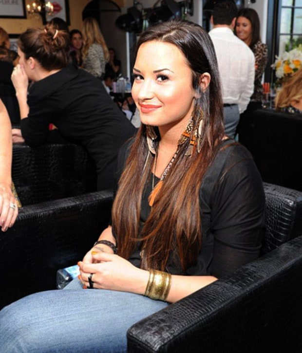 Easy, Breezy, Beautiful Demi