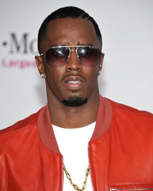 Diddy: Sean John Clothing Inc