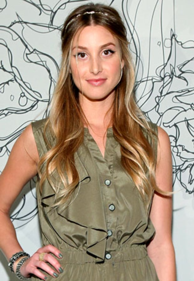 Whitney Port: Whitney Eve