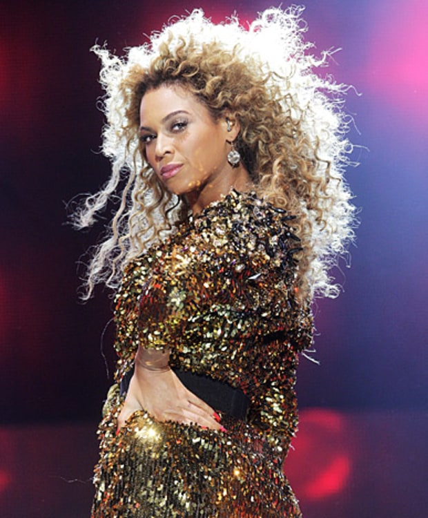 Bey the Showstopper