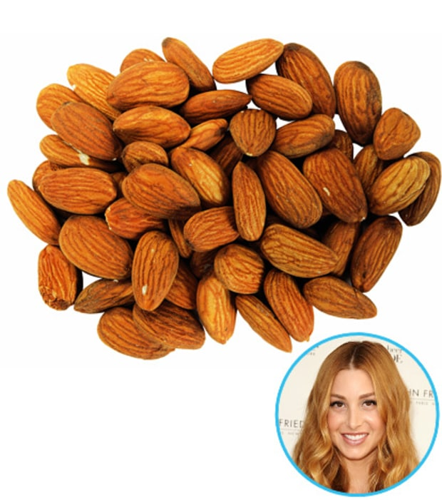 Trader Joe's Almonds