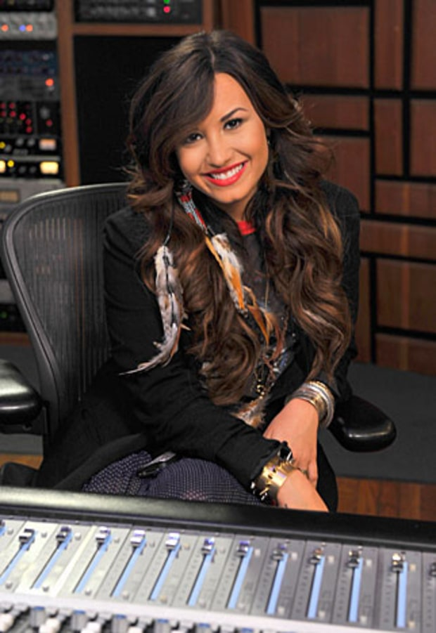 Darling Demi