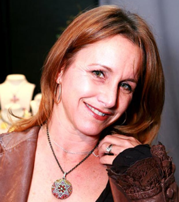 Gabrielle Carteris - Now