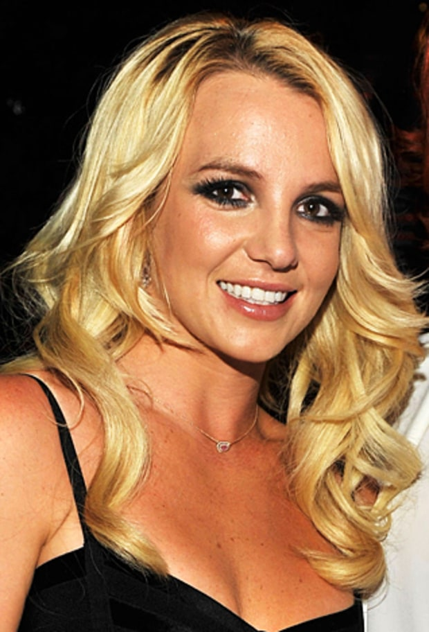 Britney Spears - Kentwood, Louisiana