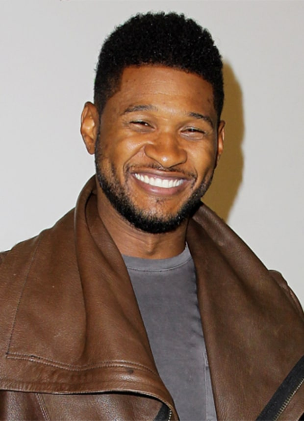 Usher -  Chattanooga, Tennessee