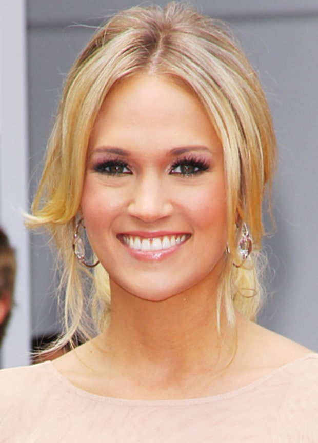 Carrie Underwood - Checotah, Oklahoma