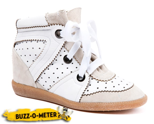 Isabel Marant Betty Sneakers