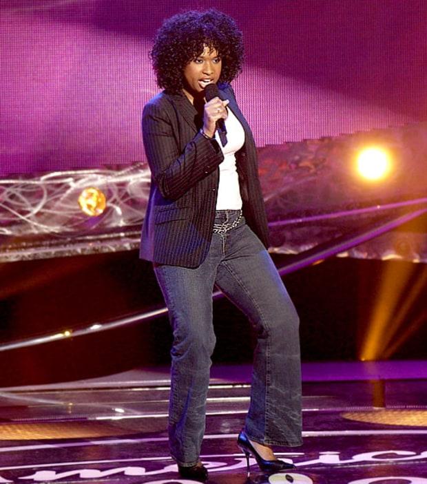 Idol Days | Jennifer Hudson's Amazing Slimdown | Us Weekly