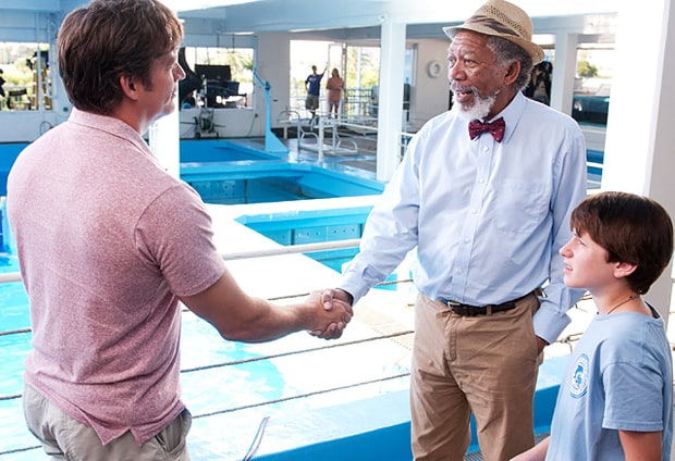 Dolphin Tale (September 23)