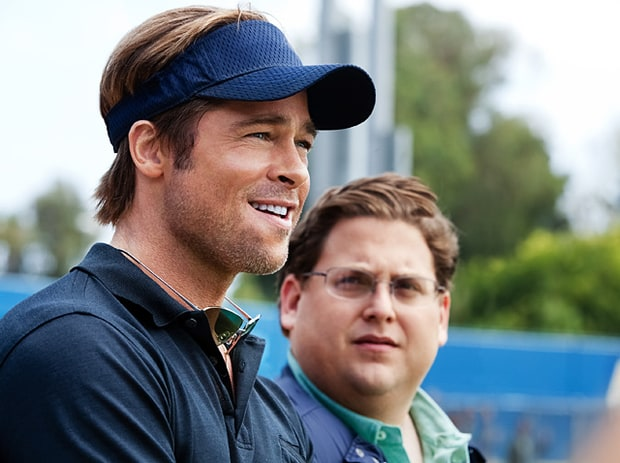 Moneyball (September 23)
