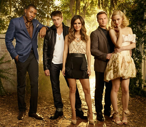 Hart of Dixie (Sept. 26, CW)