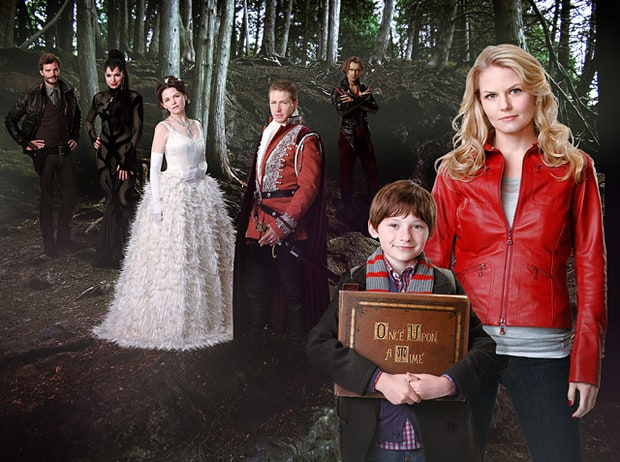 Once Upon a Time (Oct. 23, ABC)