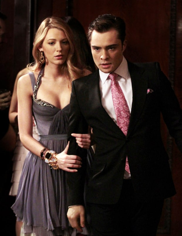 Gossip Girl (Sept. 26, The CW)