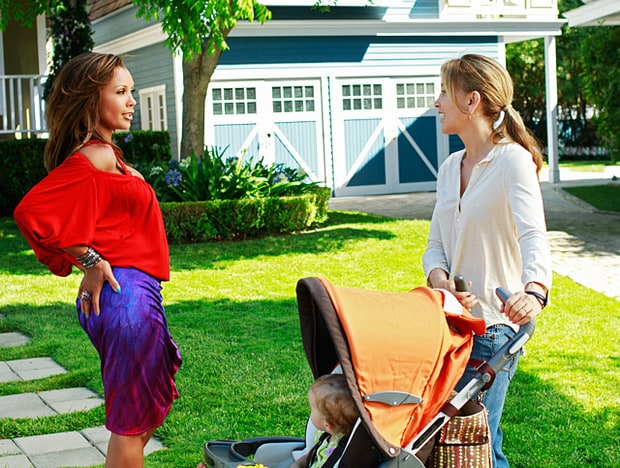 Desperate Housewives (Sept. 25, ABC)