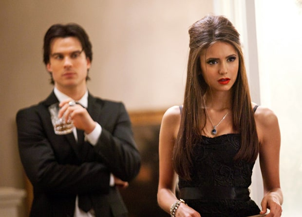The Vampire Diaries (Sept. 15, The CW)