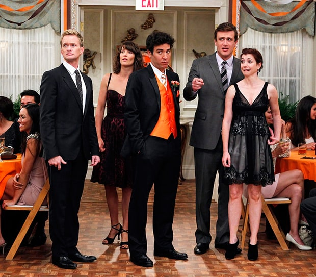 How I Met Your Mother (Sept. 19, CBS)