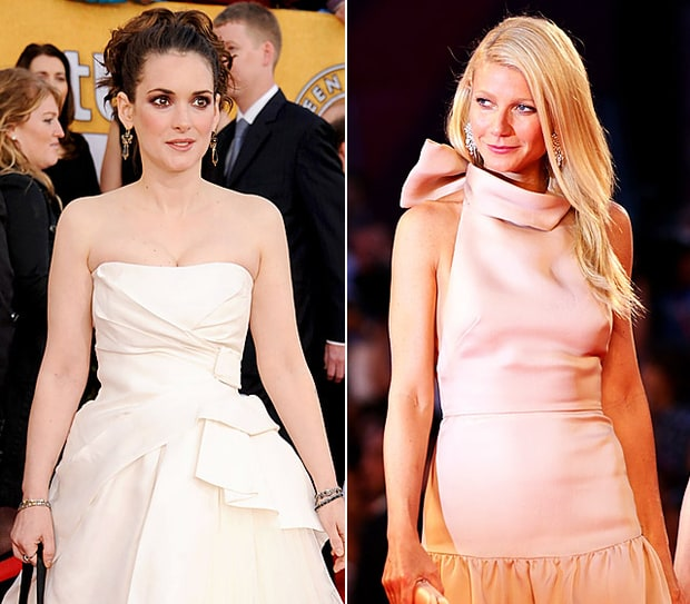 Gwyneth Paltrow vs. Winona Ryder