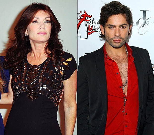 Lisa VanderPump vs. Cedric Martinez