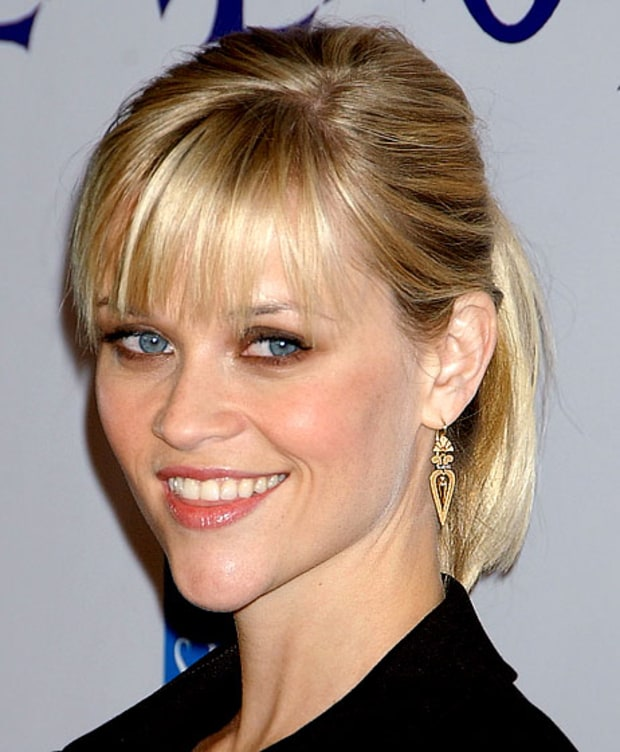 Polished Pony Reese Witherspoon S 10 Best Hairstyles