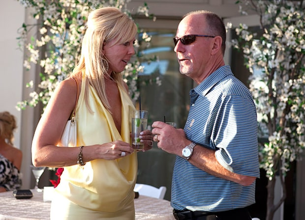 Donn Gunvalson - Real Housewives of Orange County