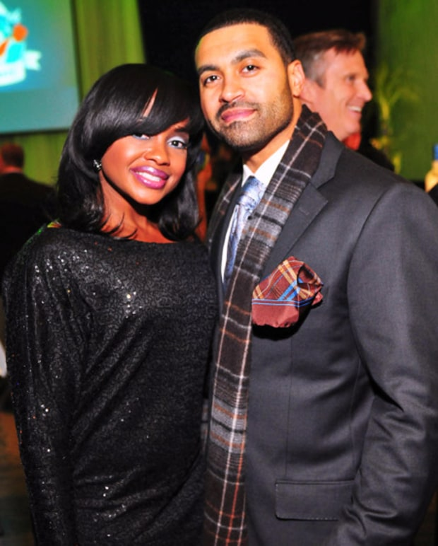 Apollo Nida - Real Housewives of Atlanta