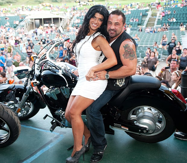 Joe Giudice - Real Housewives of New Jersey