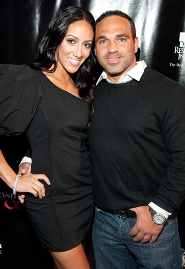 Joe Gorga - Real Housewives of New Jersey