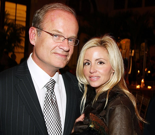 Kelsey Grammer - Real Housewives of Beverly Hills
