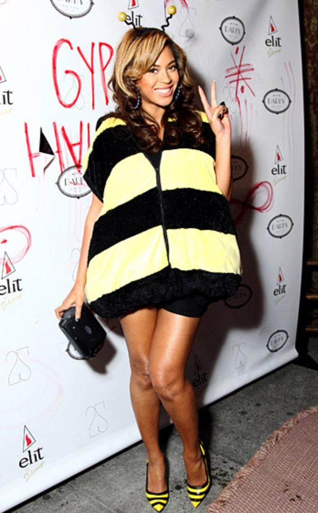 Beyoncé Lil' Kim Halloween Costumes - Beyoncé Halloween ...
