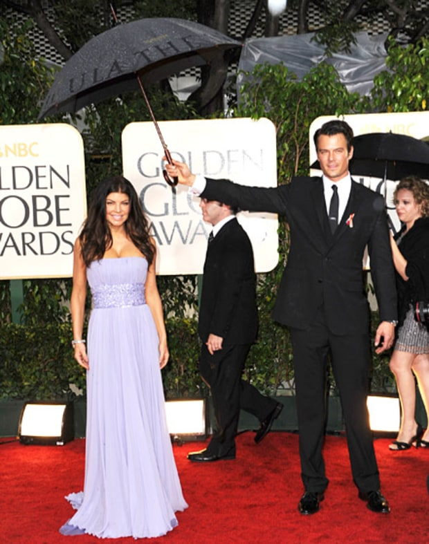 Golden Globe Awards (Jan. 17, 2010)