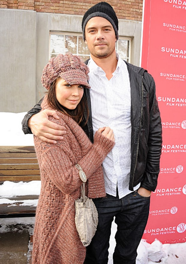 Sundance Film Festival (Jan. 27, 2010)