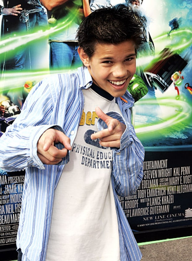 I Want YOU to Be on Team Jacob!