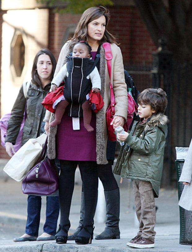 Mariska's Big Brood